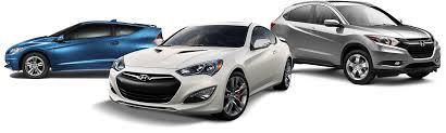 Honda and Hyundai Dealership Birmingham AL