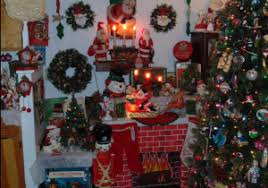 Tree And Collectibles Christmas Trees Inside Inspiration Of