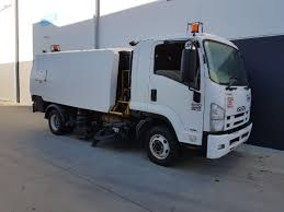 2010 Isuzu Schwarze Street Sweeper - Www.justtrucks.com.au 2008 Isuzu Ftr Sacramento Ca 120733878 Equipmenttradercom New And Used Trucks For Sale On Cmialucktradercom Howo H3 Street Sweeper Powertrac Building A Better Future High Efficient Cleaning Road Washing Dust Collecting 4x2 2003 Chevroletgmc S10 Masco Sweepers 1600 Parking Lot Truck Chevrolet Lightmediumheavy For 2006 Gmc W3500 Sweeper Truck Item L3923 Sold March 31 C 1993 Ford Cf7000 Street At9246 Road Pinterest Dofeng Runway Garbage Heil Of Texas
