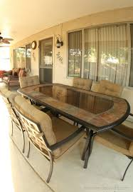 Allen And Roth Patio Cushions by Patio Makeover