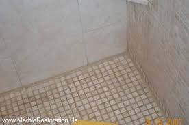 shower marble floor cleaning service