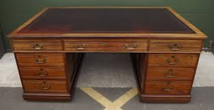 Antique Partners Desks for sale