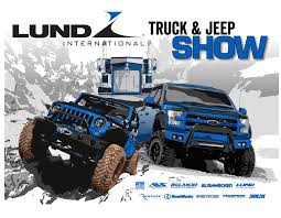 Lund International Truck & Jeep Show