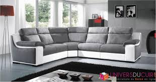 canap relax cuir pas cher 26 charmant canape relax cuir canapé