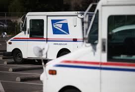 U.S. Postal Service Deliveries Suspended In Glassell Park ... Post Office Truck Stock Photos Images Lafayette Mail Stranded In Water Grumman Llv Wikipedia Around Acworth Us Carriers Honor Virginia Galvan Only On Kron Usps Mail Truck Stolen In Oakland Covered Amazon Blame Postal Service For Issues That Led To Blockade Of Private At Portland Facility Postalmag Neither Snow Nor Hailthe Needs A New Get Khoucom Worker Hospital After Being Hit By Alleged Triad Worker Delivers Holiday On Christmas Eve We Dont Have To Obey Traffic Laws Shot Killed Dallas Freeway Fort Worth Star