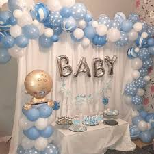 50 Awesome Baby Shower Themes And Decorating Ideas For Boy Baby