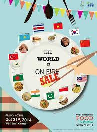 Food Festival Poster Image