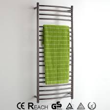 sus304 schwarz leiter bad elektrische beheizte handtuch schiene badezimmer heizkörper buy badezimmer heizkörper elektrische