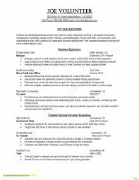 Microsoft Office Resume Templates Lovely Word 2007 Awesome Elegant Template Australia Of 25