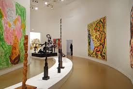 musee d modern de la ville de file la salle sur la scène artistique allemande musée d