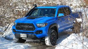 100 Older Toyota Trucks For Sale Review 2019 Tacoma TRD Pro WHEELSca
