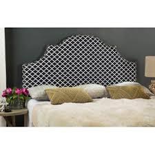 Wayfair Upholstered Queen Headboards by Leather Headboards You U0027ll Love Wayfair