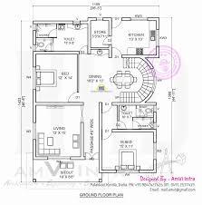 100 Duplex House Plans Indian Style Floor Unique 5 Bedroom