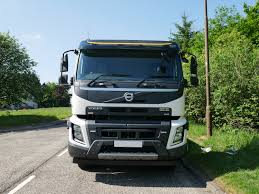 Volvo FMX 420 Beavertail Truck For Hire MVB008 | MV Truck And Van Rental
