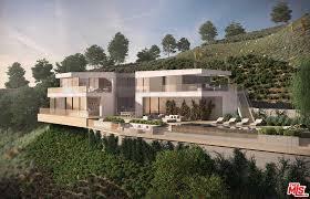 100 Michael Kovac Architect 3952 Ridgemont Drive Malibu 90265