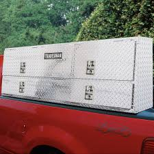 Toolboxes - Drake Equipment Side Mount Tool Boxes For Truck Best Resource Bed Liner Utility Box Chevy Used Short Pop Up Camper Shop At Lowescom New And Parts American Chrome Cable Custom Fabrication Advantage Customs 3 Used Weather Guard Truck Tool Boxes Item C2081 Sold Boat