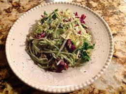 Sprout Pumpkin Seeds Recipe by What U0027s Cooking At The Bullmann U0027s Sweet Kale Salad With Broccoli