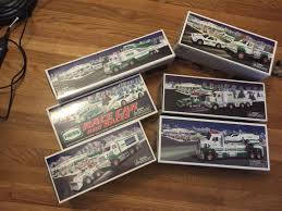 Collectibles Hess Toy Trucks - Lot Of 6 - 2008, 2009, 2010, 2011 ... Hess Toys Values And Descriptions Fathering Words On The Word Colctibles Toy Trucks Lot Of 6 2008 2009 2010 2011 Video Review Truck 2013 Tractor Great River Fd Creates Lifesized Truck Newsday Hess Truck And Collector Item 2000 1976 Hess Comparison Youtube 885111002804 Ebay Nib Box Has Damaged End Corner Amazoncom 1994 Rescue Toys Games