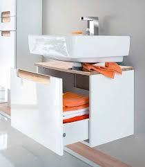 held möbel waschbeckenunterschrank siena badmöbel breite