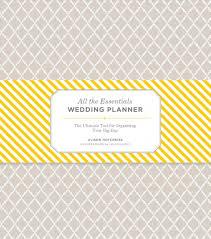 Alison Hotchkiss Wedding Planner Binder