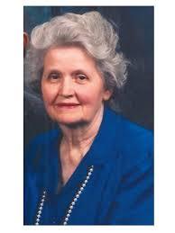 Drucilla B Collier Obituary CORNELIA Georgia