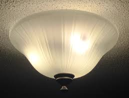 kitchen light bulb cover stylish fixture fixtures