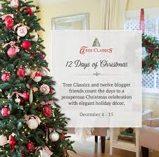 Flat Back Christmas Tree Classics