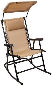 AmazonBasics Foldable Rocking Chair With Canopy - Beige Amazonbasics Outdoor Patio Folding Rocking Chair Beige Childs Fniture Of America Betty Antique Oak Chairstraditional Style Sherwood Natural Brown Teak Porch Chairs Amazoncom Darice 9190305 Unfinished Wood Timber Ridge Smooth Glide Lweight Padded For And Support Up To 300lbs Earth Amazon Walmart Metal Iron Foldable Rocker With Pillow Buy Chairrockerfolding Merry Garden White Errocking Acacia Mybambino Personalized Childrens With Lavender Butterflies Design Best Rated In Kids Helpful Customer Outsunny Wooden Baxton Studio Yashiya Mid Century Retro Modern Fabric Upholstered Light