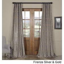 Peri Homeworks Collection Curtains Gold by 96 Inches Curtains U0026 Drapes For Less Overstock Com