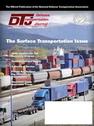 100 Greatwide Trucking Defense Transportation Journal By Defense Transportation Journal Issuu