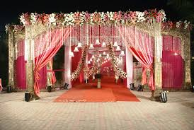 Indian Wedding Decorations In India Winsome Inspiration 2