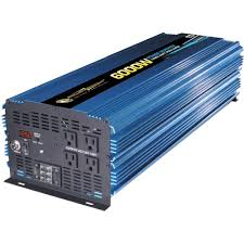 Wagan Tech Pro-Line 10,000-Watt / 20,000-Watt Power Inverter-3748 ... Tundra Invter 120vac 12vdc 1500w 2 Outlets 45mr76m1500 New Super For Truck And Bus Market Projecta Buy Generic Convter Car Premium Dc12v To Ac220v 3000w 500w Watt Truck Boat Power Dc 48v Ac 220v 50hz Best Powerdrive Pd1500 With Bluetooth Tech Cheap Find Deals On Line At Alibacom 12v 110v 1200w Charger Vehemo 800w Solar Sine Wave Adapter Tripp Lite Pv1800hf 1800w 300w Pure S300 Pana Pacific
