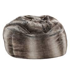 100 Furry Bean Bag Chairs For S Monroe Fur Le Pouf