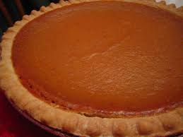 Pumpkin Pie Libbys Recipe by A History Of The Humble Pumpkin Pie Pue U0027s Occurrences