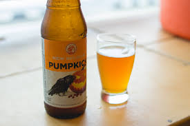 Imperial Pumpkin Ale Elysian by 12 Random Pumpkin Beers Ranked