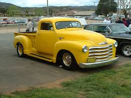 Truck For Sale: Chevy 1950 Truck For Sale