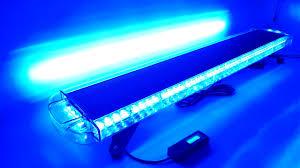 88 LED EMERGENCY BEACON ROOF TOW TRUCK RESPONSE STROBE 47