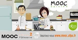 formation cuisine gratuite une formation dédiée à la pâtisserie gratuite le mooc cuisine de l