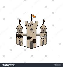 Building Medieval Castle Illustration Modern Color Stock Vector ... Beautiful Home Design Price List Gallery Interior Ideas Old Castle Center Instahomedesignus Ryland Houston Stunning Homes The Atlanta Wikipedia Castle Home Design Center Magazine 2016 Southwest Florida Edition By Anthony Windsor Stormcapture System Oldcastle Precast Excellent Amazing And Discovery