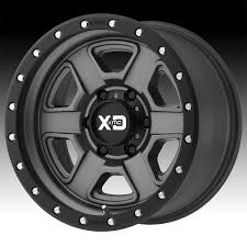 KMC XD Series XD133 Fusion Off-Road Satin Gray Custom Wheels Rims ... Kmc Monster Xd 24x10 5x1143 Matt Black Rims Wheels Xd229 Machete Crawl Series Xd201 Grenade Black And Milled Center With Rockstar Enter Powersports Market Full Utv Line Now Chopstix Wheel Review Youtube Series Xd128 Matte Gray Custom Xd301 Turbine Satin Xd826 Surge 20x12 6x55 44mm Xd821268544n Xs775 I Sxsperformancecom By Xd811 Rs2 On Sale Xd837 Demo Dog Modular Painted Truck Xd820 Grenade