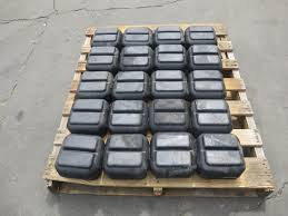 100 Used Mack Truck Parts MACK ALL SUSPENSION PARTS 1538352 For Sale By LKQ Heavy