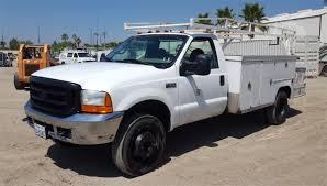 100 Utility Trucks For Sale In California 2000 FORD F450 Colton TruckPapercom