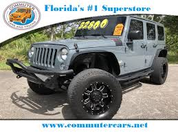 Used 2014 Jeep Wrangler Sahara 4X4 SUV For Sale Port St. Lucie FL ... Jeep Truck Starts Undressing Possibly Unveils Price Before 2019 2014 Wrangler Level Red News And Information Our Latest Jt Pickup Info Preview Images 2018 Capsule Review 2015 Unlimited Sahara The Truth Reviews Rating Motortrend Freedom Edition Review Notes Autoweek Concept From Meet Nukizer Image Result For Jeep Tailgate Cversion Jk Pinterest Used 4wd 4dr Sport At Fayetteville A Tribute To The Straight Six Jeeps Legendary 40l Gladiator Photos Specs Car Panama Promocin Jeep Wrangler