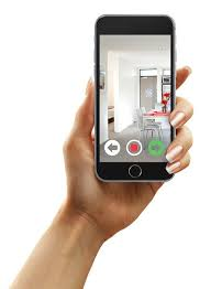 Technology iPhone Security Camera
