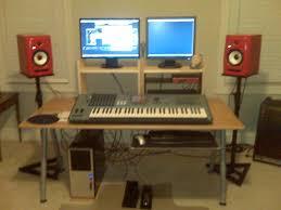 Home Studio puter Desk Gearslutz Pro Audio munity