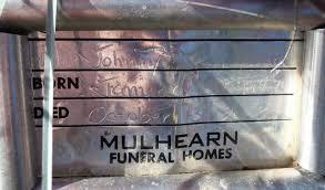 Johnny Dean Hodge 1947 2008 Find A Grave Memorial