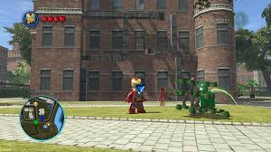 That Sinking Feeling Lego Marvel by Trueachievements Xbox Achievement Tracking