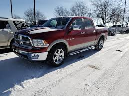 Used 2009 Dodge Ram 1500 Laramie For Sale Denver CO F1268470A
