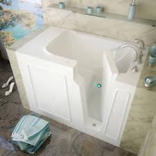 Portable Bathtub For Adults Australia by Walk In Bathtub Ebay