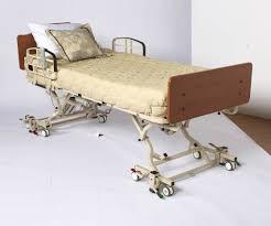 Medline Hospital Bed by Alterra Maxx Bed Medline Capital